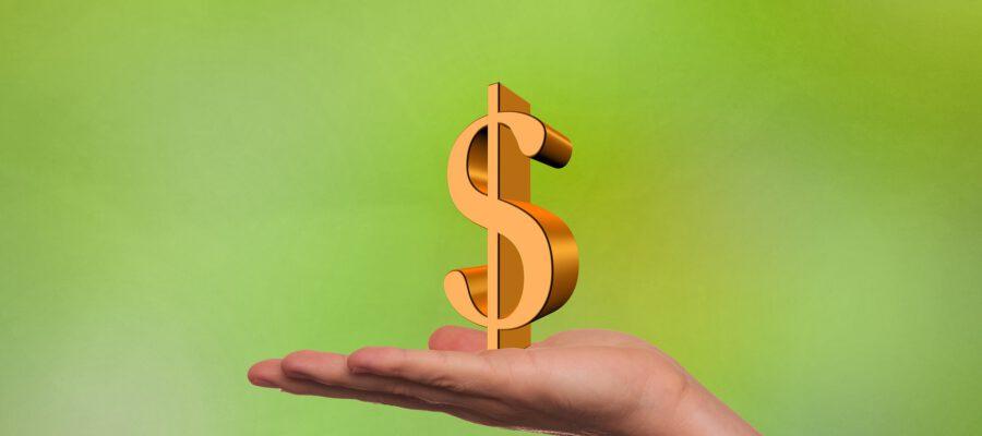 Symbolfoto Finanzierung